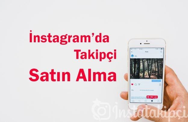 instagram beğeni satın al