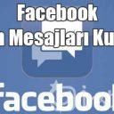 Facebook Silinen Mesajları Nasıl Geri Getirebilirim? [Çözüldü]