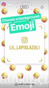 instagram isim etiketi