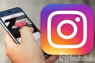 Instagram Adım Adım Hareket Durumunu Göster Özelliği