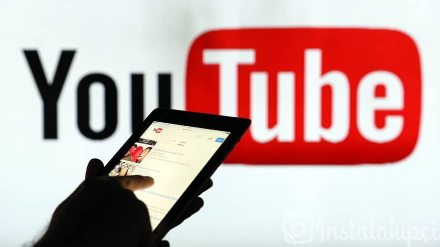 youtube izlenme sayisi goruntulenme nasil arttirilir 2019 resimli anlatim