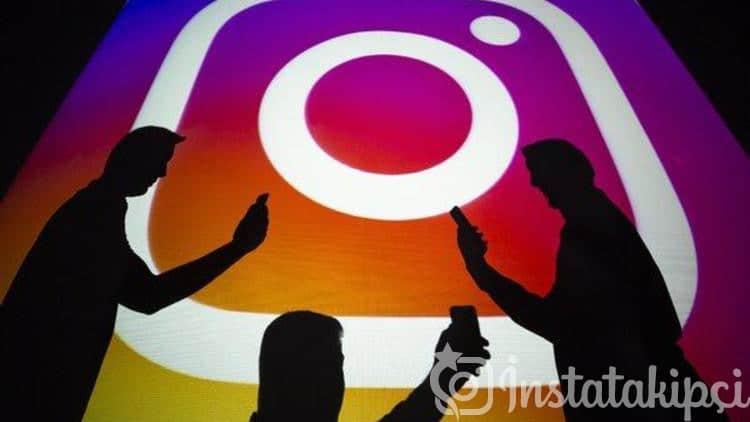 Instagram akış yenilenmedi