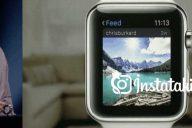 Apple Watch Instagram Girişi Yapamama Sorunu