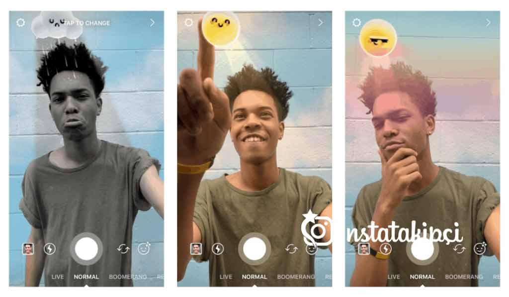 Instagram 12.0.0.7.91 Sürümü