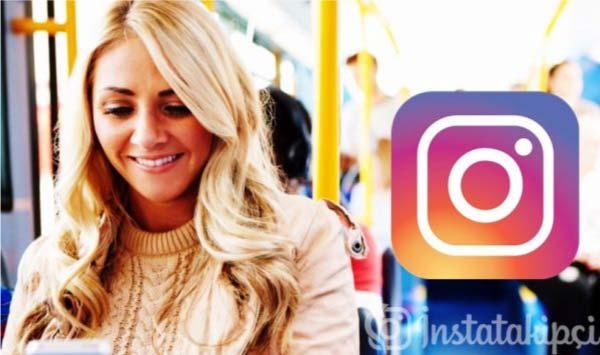 Instagram Engel Kaldırma