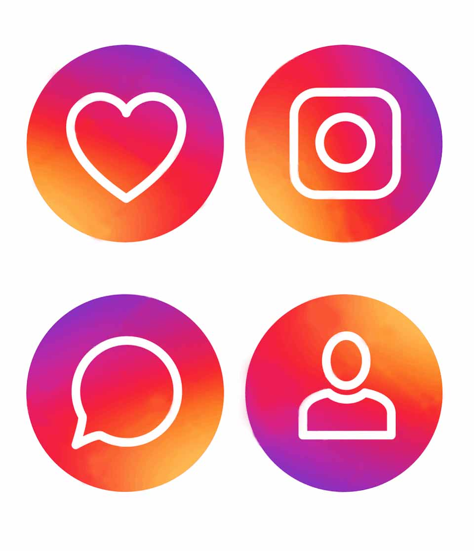 instagram link kopyalama