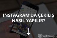 Instagram'da Çekiliş Nasıl Yapılır?