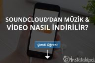 Soundcloud Müzik & Video Nasıl İndirilir?