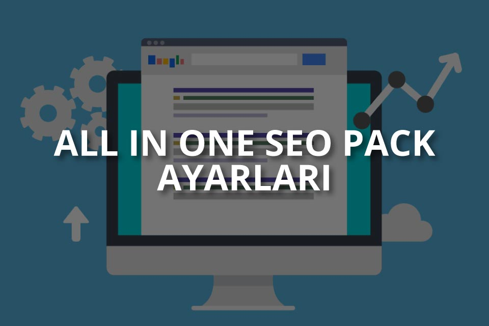 All In One SEO Ayarları