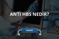 Anti HBS