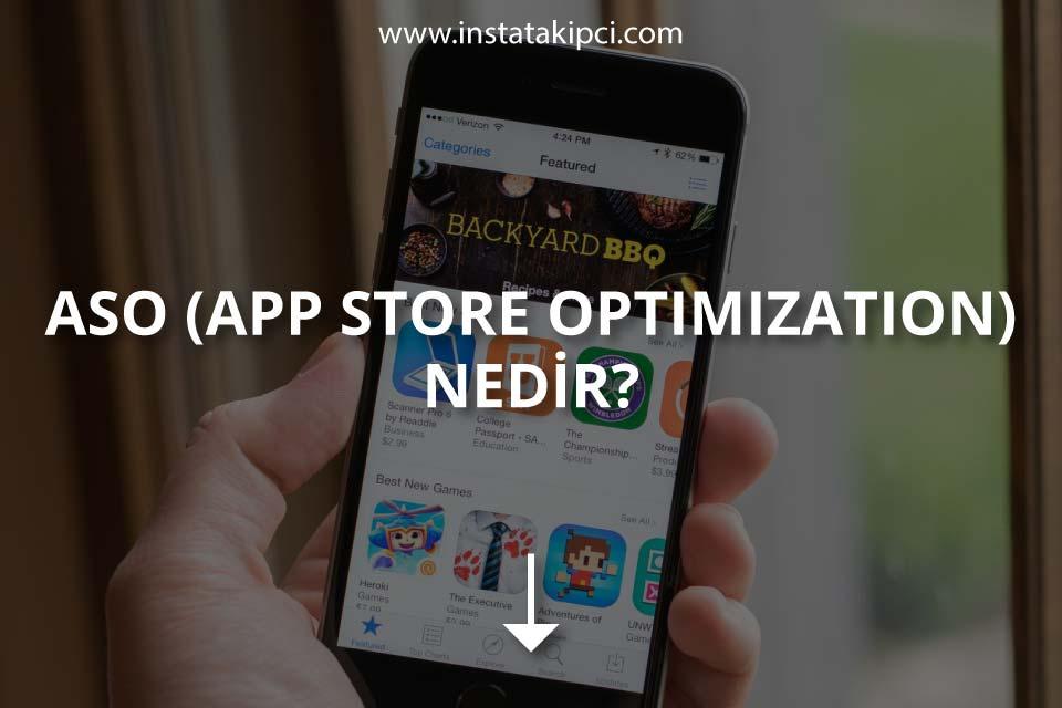 App Store Optimization (ASO) Nedir ve Nasıl Yapılır?