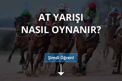 At Yarışı Nasıl Oynanır?