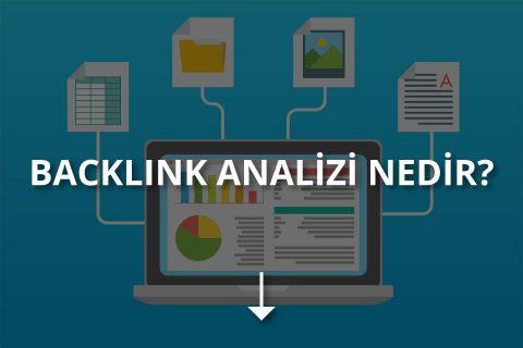 Backlink Analizi Nedir?