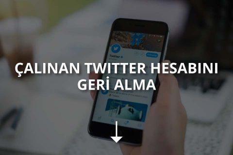 Twitter Hesap Kurtarma Nasıl Yapılır?