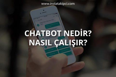 Chatbot Nedir? Ne İşe Yarar?