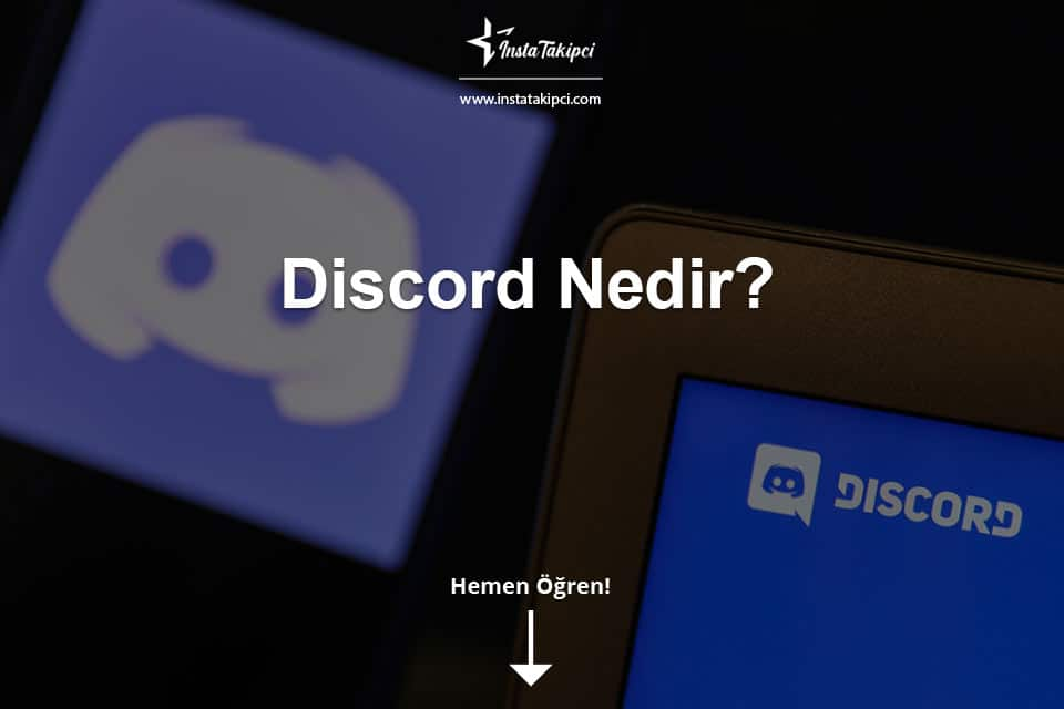 Discord Nedir?