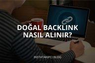 Doğal Backlink