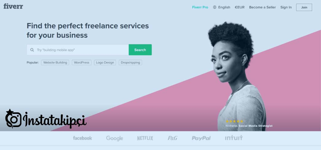 freelancer siteler