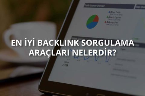 Backlink Sorgulama