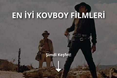 En İyi Kovboy Filmleri