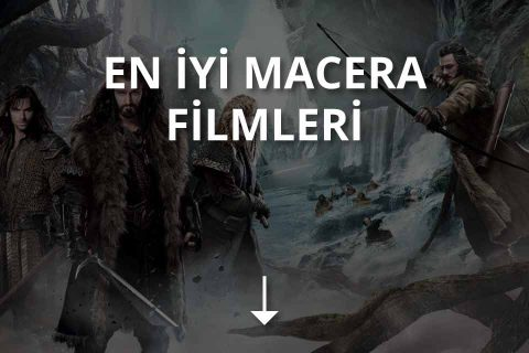 Macera Filmleri