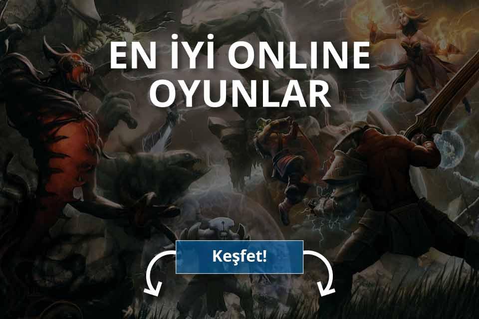 Online Oyunlar