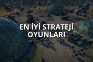 En İyi Strateji Oyunları