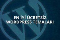 WordPress Temaları