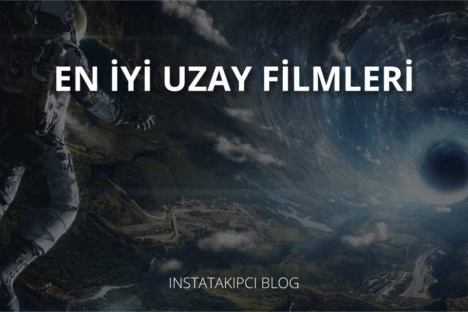Uzay Filmleri