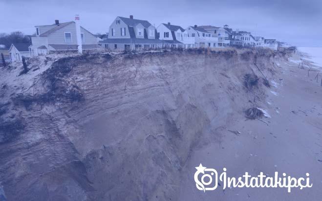 erozyon nedir