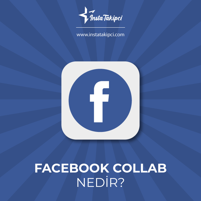 facebook collab nedir