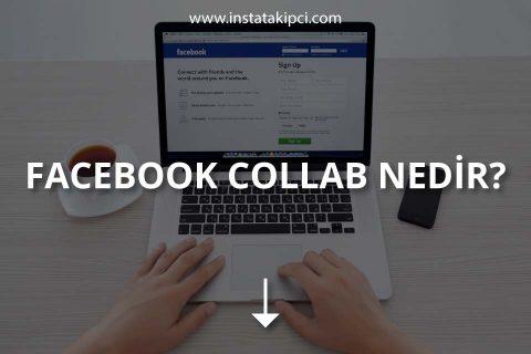 Facebook Collab Nedir?