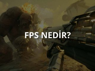 FPS Nedir?