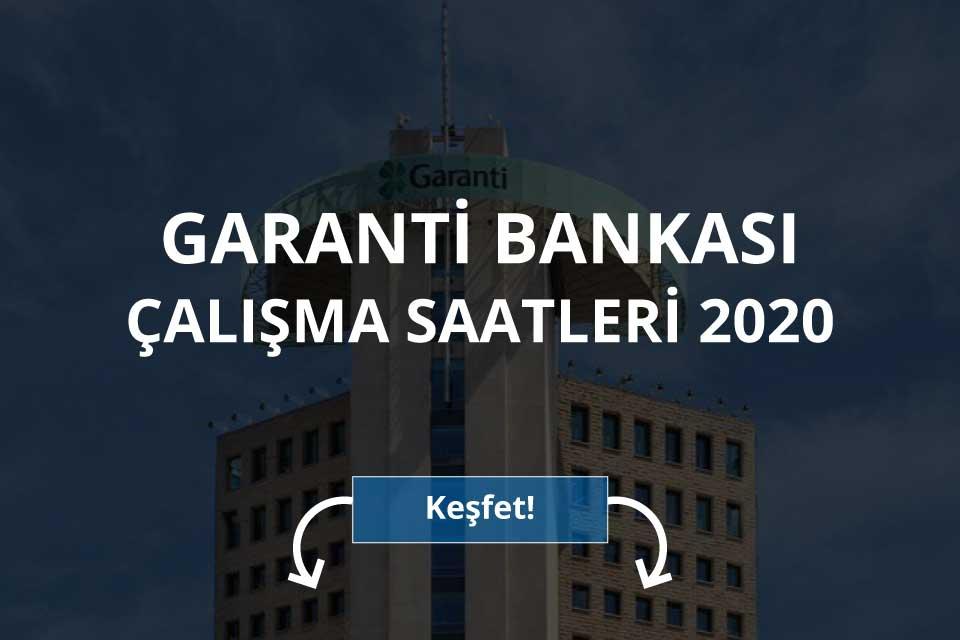 Garanti Bankası
