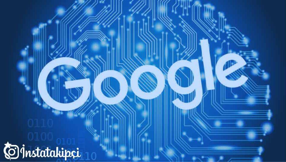 google algoritması çalışma yapısı