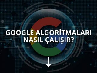 Google Algoritmaları Nasıl Çalışır: 5 Adımda Öğrenin!