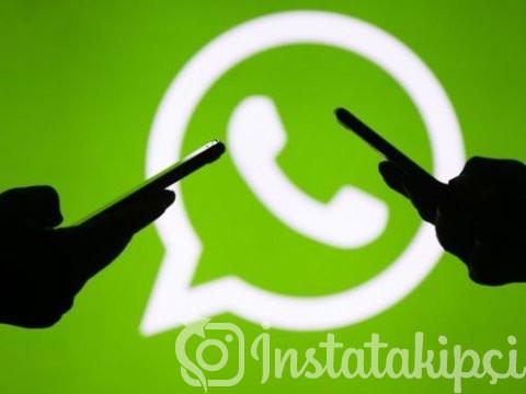 WhatsApp Durumuna Baktığımı Görmesin 2019