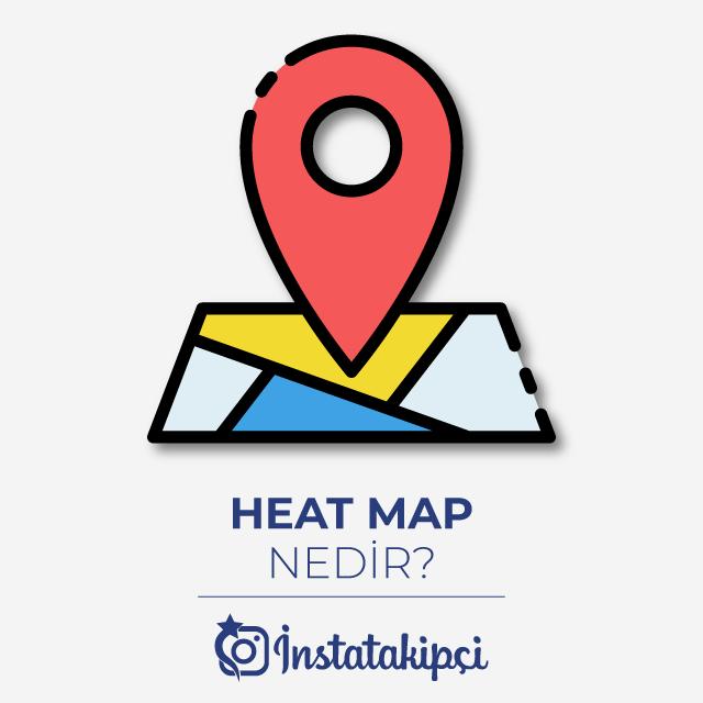 site ısı haritası