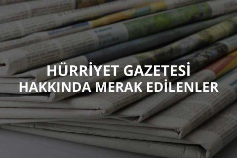 Hürriyet