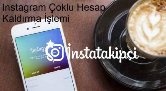 Instagram Çoklu Hesaplar