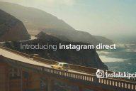 Instagram Direct Bölümü İçin Yepyeni Özellik