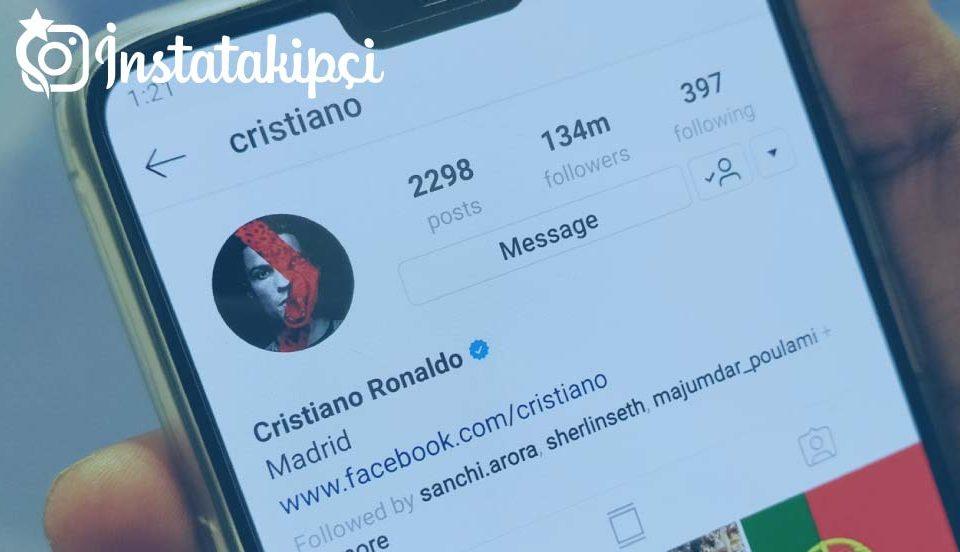instagram hesap büyütme
