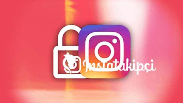 Instagram Hesap Güvenliği