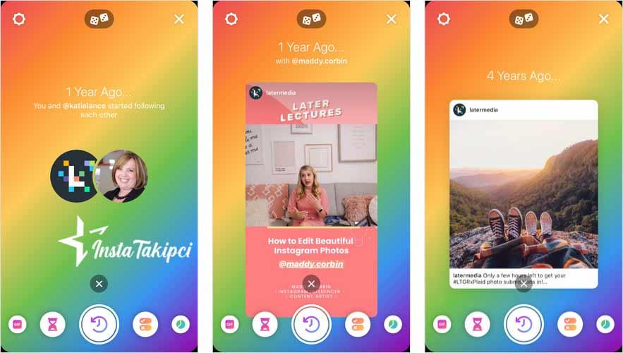 instagram hikaye özellikleri nelerdir