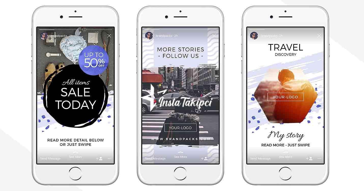 instagram hikaye reklamları nasıl olmalı