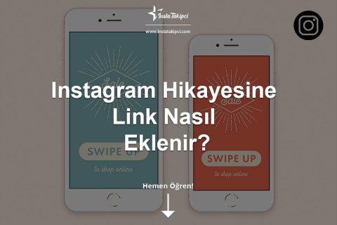 Instagram Hikayesine Link Nasıl Eklenir ?