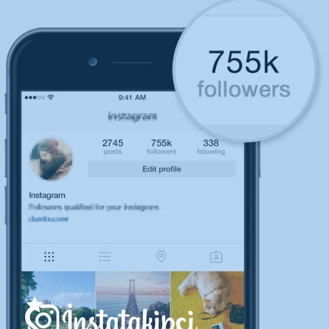 instagram k ve m harfleri