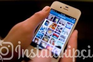 Instagram Keşfet Ne