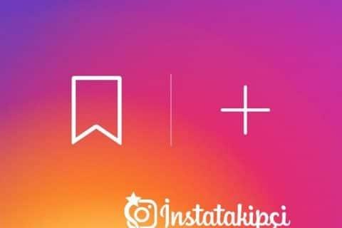 Instagram Koleksiyon Oluşturma