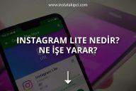 Instagram Lite Nedir, Ne İşe Yarar?